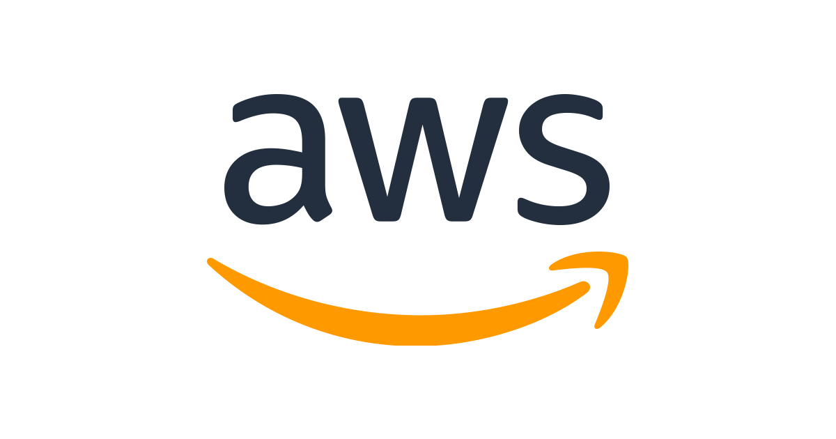 Image result for aws logo png transparent
